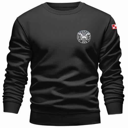 Męska bluza Patriotyczna - Dywizjon 303