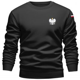 Bluza męska Patriotyczna – Orzeł Polski