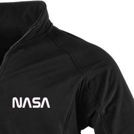 NASA – Kurtka męska softshell z haftem