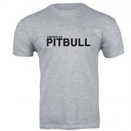 Koszulka męska PITBULL – t-shirt