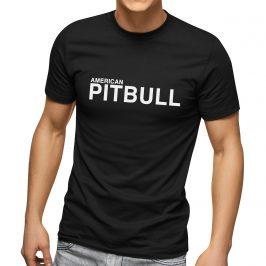 Koszulka Pitbull męska – t-shirt