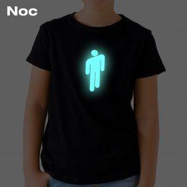 T-shirt Koszulka billie eilish damska