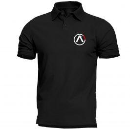 ALPHA – męska koszula polo