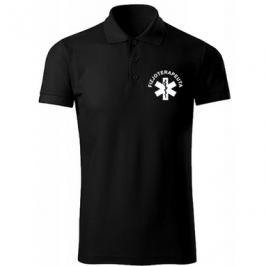 Koszulka polo dla fizjoterapeuty
