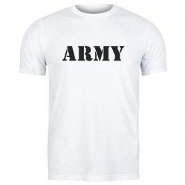 Army – męska koszulka wojskowa  – t-shirt
