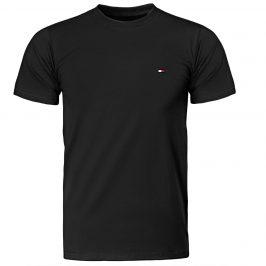 Koszulka męska Tommy black t-shirt