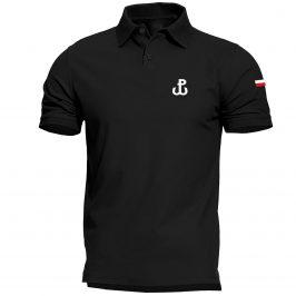 Polska Walcząca – męska koszulka Polo Patriotyczna