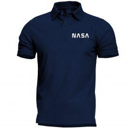 NASA męska koszula polo
