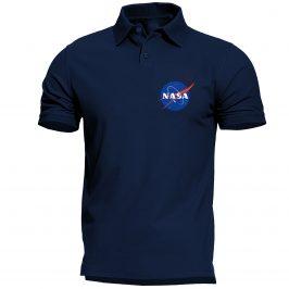 NASA – męska koszula polo