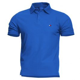 Męska koszulka polo Tommy black – kolory
