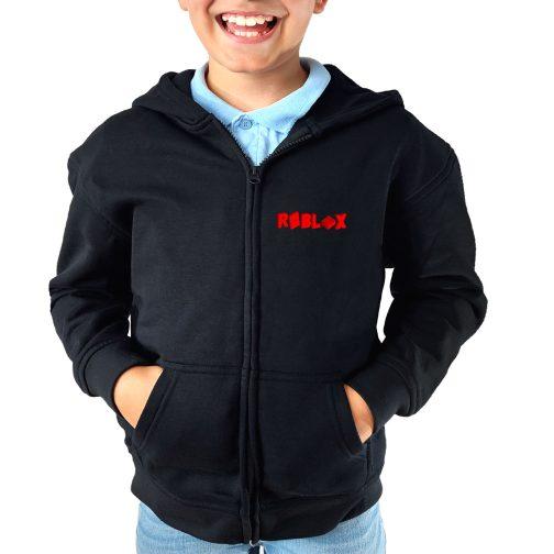 bluza dla dzieci dziecka roblox 3d