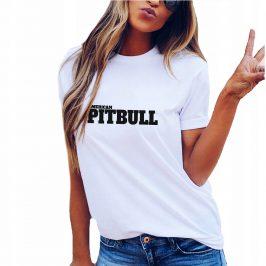 Koszulka damska PITBULL – American Pitbull
